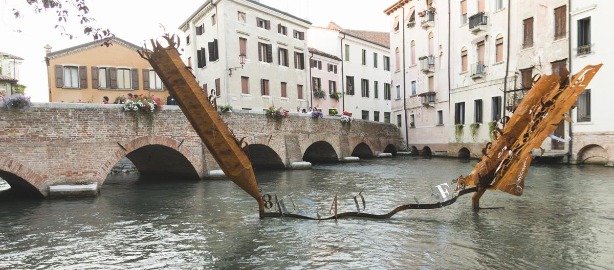 Poesia d'Acqua - Omaggio a Giovanni Comisso