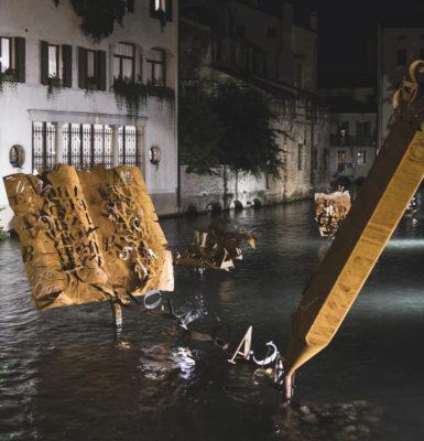 Poesia d'Acqua – Omaggio a Giovanni Comisso