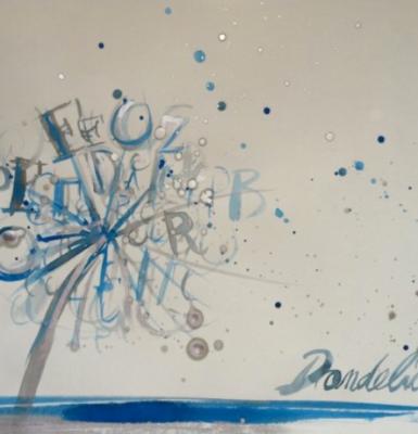 Dandelion – Museo Civico, Bassano del Grappa